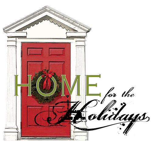 Home for the Holidays Series