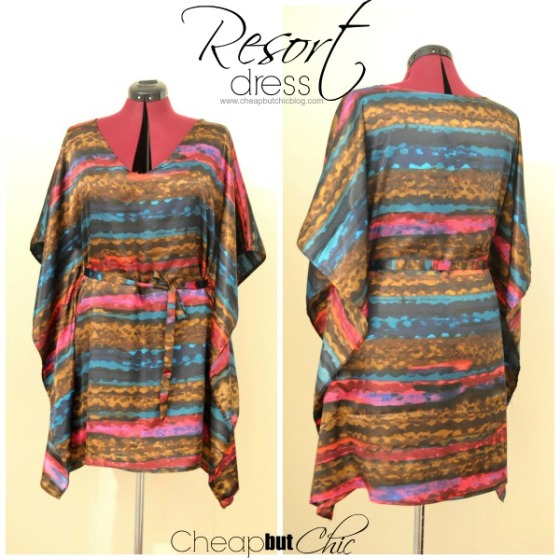 resortdress