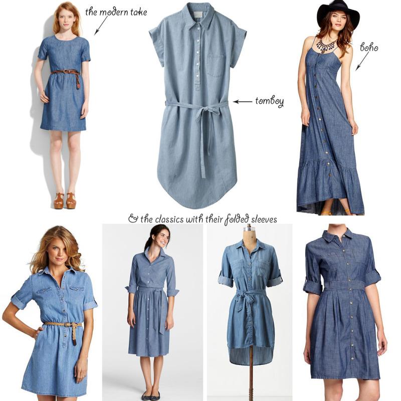 chambray_dresses