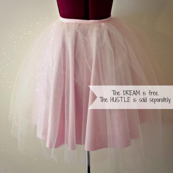 blush skirt2